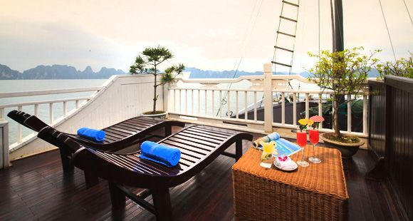 Budget Halong Bay Cruises