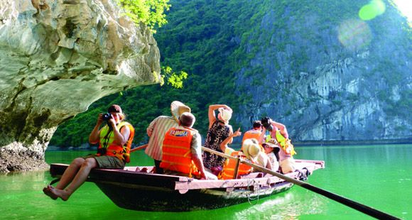 Small Group Halong Bay Cruises
