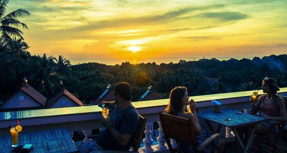Mekong cruise Saigon to Phu Quoc
