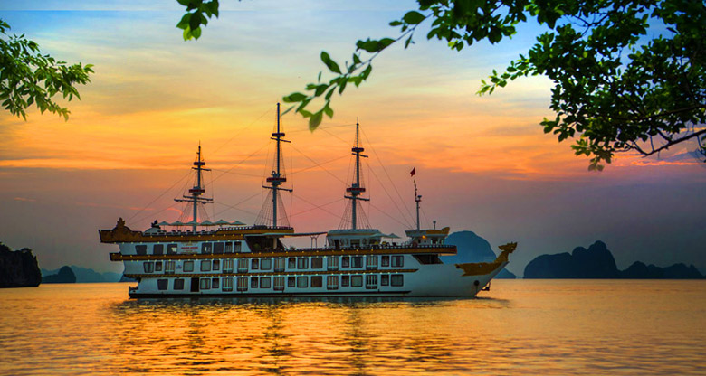 Newest Halong Bay Cruises