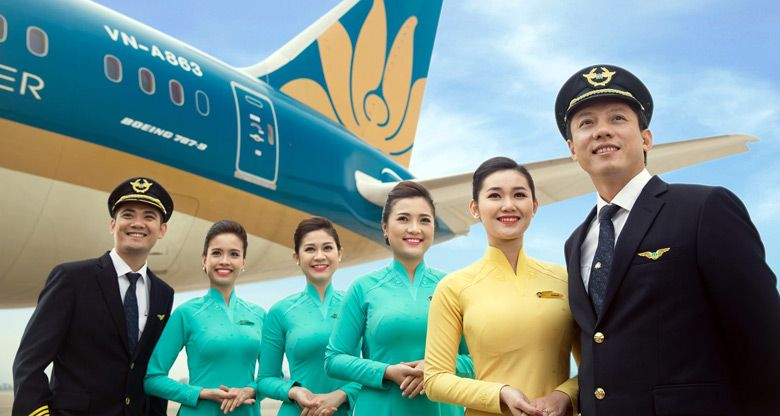 Vietnam Flights, Vietnam Airlines