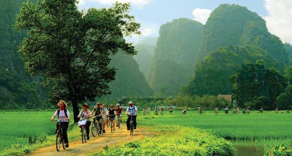 Vietnam Active Tours