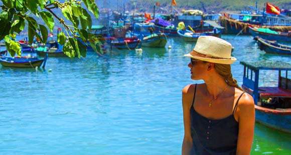 Vietnam Beach Tours