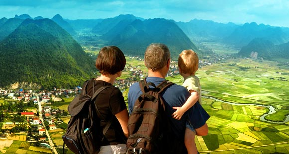 Vietnam Family Tours
