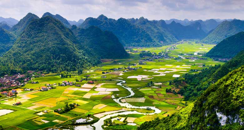 New Vietnam Tours