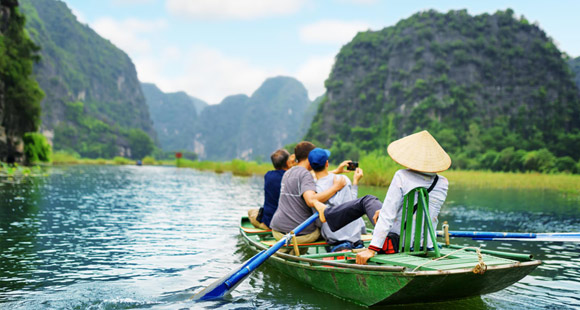 Vietnam Day Trips & Short Breaks