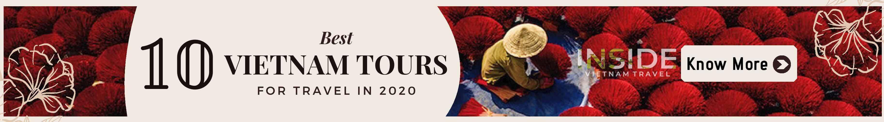 Vietnam Tours 2020