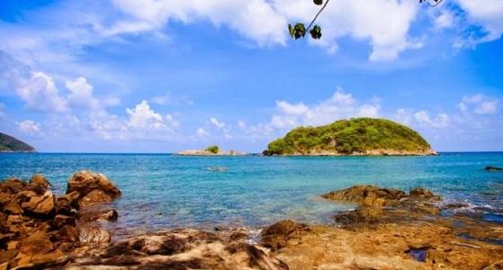 Con Dao Island