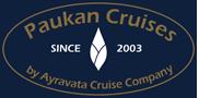 RV Paukan 2012 Cruise