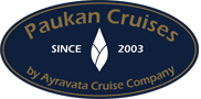 RV Paukan 1947 Cruise
