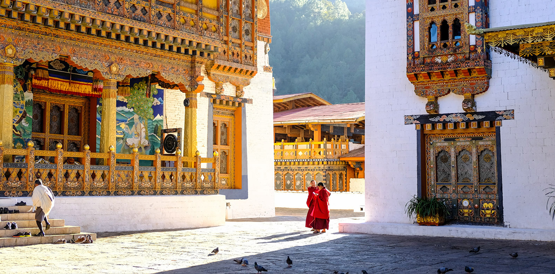 6 Awesome Things To Do In Bhutan