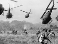 French colonial era and Vietnam War