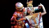Art Performances in Thailand