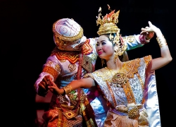 Art Performances in Thailand