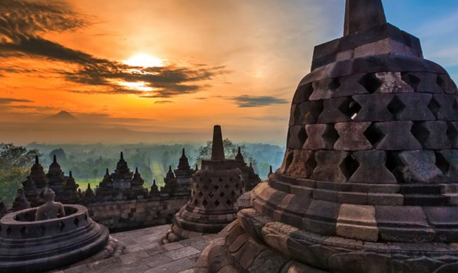 Best Cultural Sites To Visit in Indonesia