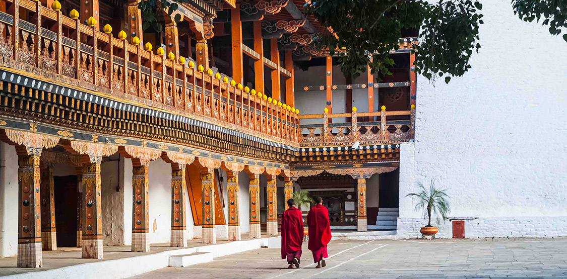 Bhutan Tours & Travel - Everything You Need To Know