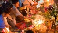 Boun Khoun Khao (Rice Festival) in Laos