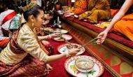 Boun Pimai (Lao New Year) in Laos