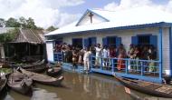 Cambodia Christianity