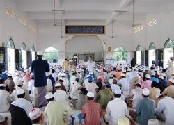 Cambodia Islam