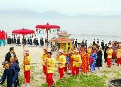 Cau Ngu Festival