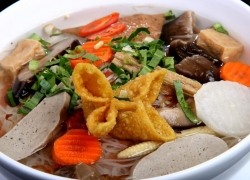 Cuisine of Mekong Delta