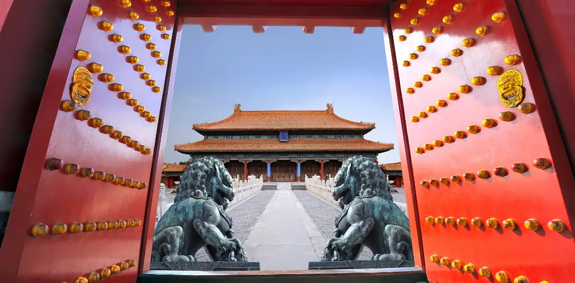 Famous Cities In China You Should Not Miss