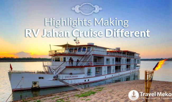 Highlights making RV Jahan Cruise different