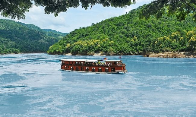 How to plan a Mekong Cruise