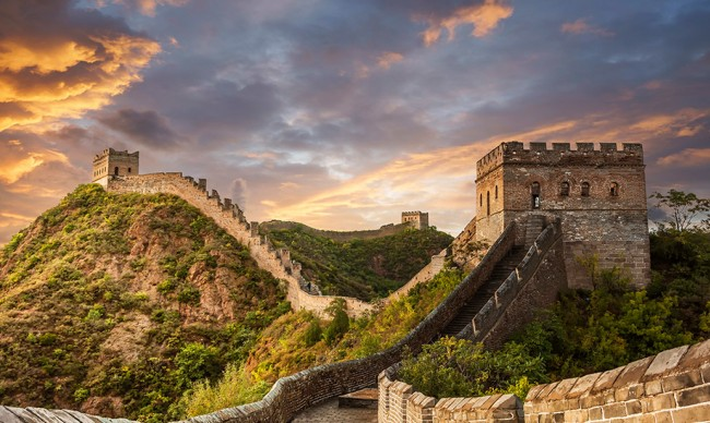 Iconic Must-see Chinese World Heritage Sites For Any Travelers