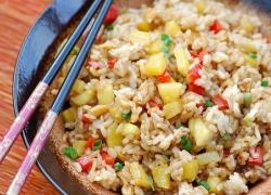 Khao Phat (Thai Fried Rice)