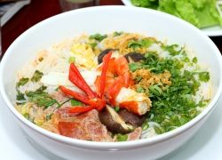 Kien Giang - style fish noodles