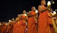 Laos Magha Puja (Makha Busa)