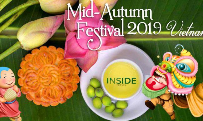 Mid-Autumn Festival in Vietnam - September 13 - Friday, 2019