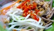 Ngan Dua Tam Cake in Bac Lieu