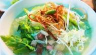 Nom Ban Chok (Cambodia Noodle)