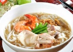 Sa Dec-Style Noodle