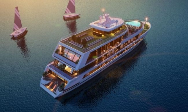 Stellar of the Seas - The newest 5-star cruise is coming soon