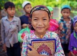 The Cham in Cambodia