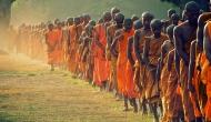 Theravada Buddhism in Cambodia