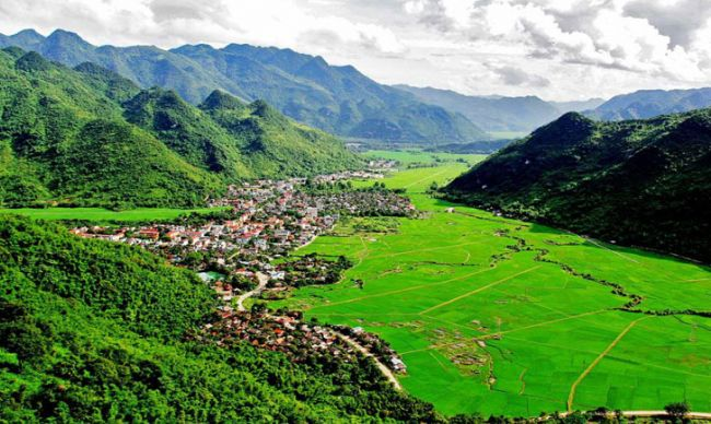 Top destinations to travel within Northern Vietnam in this winter