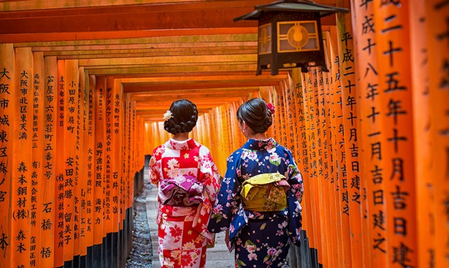 Top Unmissable Places to Visit in Japan