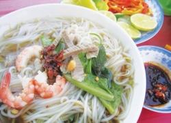 Tra Vinh-Style Noodles