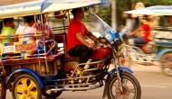 Transportation in Laos