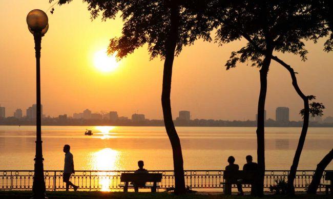 Vietnam Climate