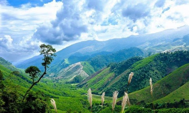 Vietnam Geography