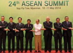 Vietnam International Relationships