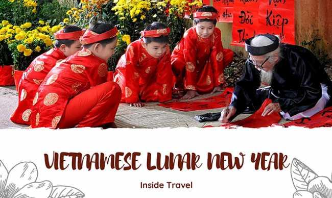 Vietnamese Lunar New Year Festival