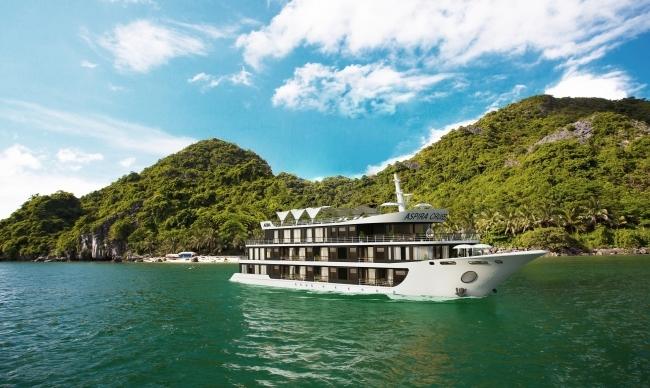 Aspira Cruise