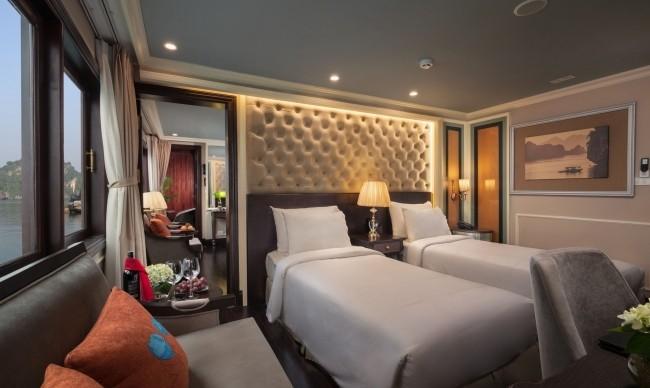 Athena Luxury Cruise
